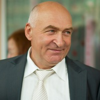 Николай Парадзе