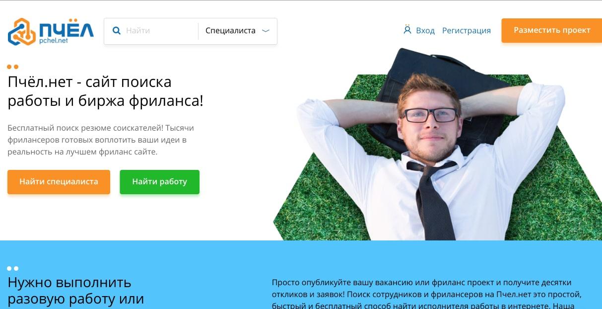 Сайты вакансий для фриланса как узнать время работы windows удаленно
