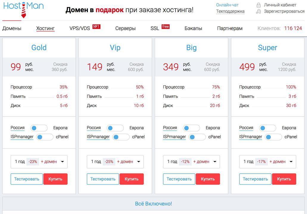 Дешевый хостинг россия домен как выбрать домен и хостинг для своего сайта